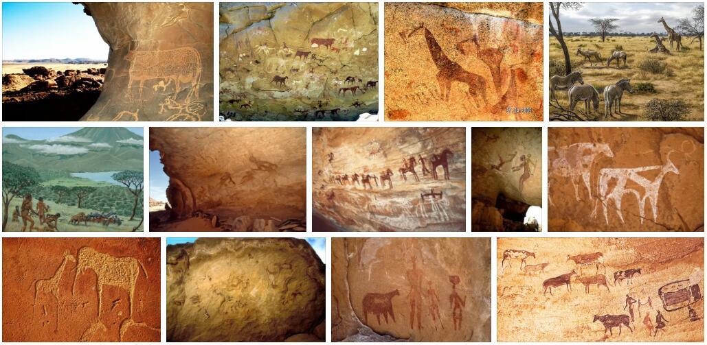 Africa Prehistory