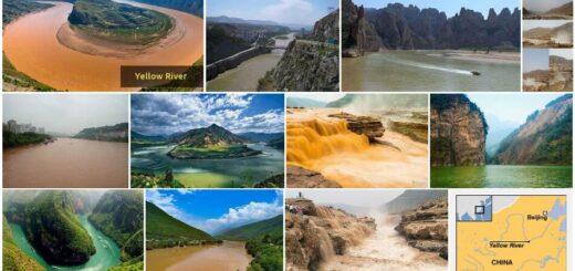Asia Yellow River