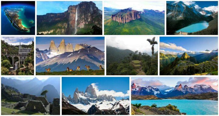 South America 22