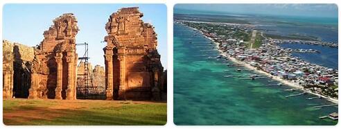 Belize Belmopan Tourist Attractions 2