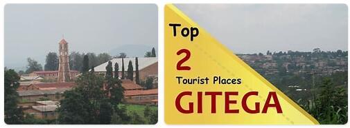 Burundi Gitega Tourist Attractions 2