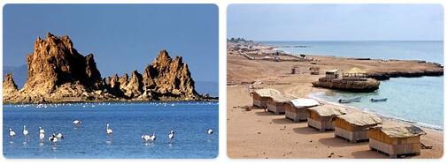 Djibouti Tourist Attractions 2