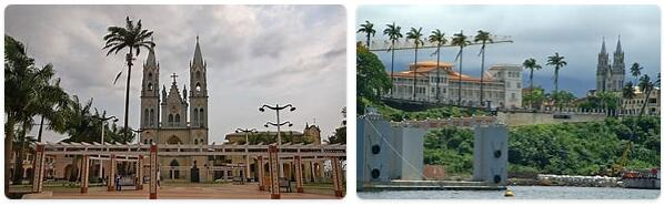 Equatorial Guinea Malabo Tourist Attractions 2