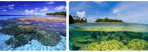 Marshall Islands Majuro Tourist Attractions 2