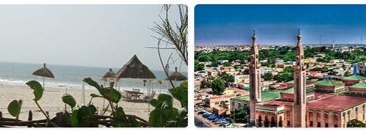 Mauritania Nouakchott Tourist Attractions 2