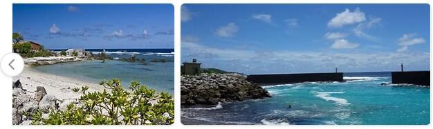 Nauru Tourist Attractions 2
