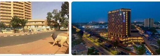 Niger Niamey Tourist Attractions 2