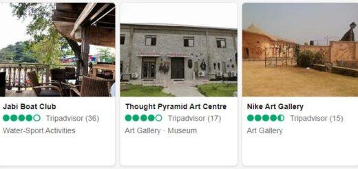 Nigeria Abuja Tourist Attractions 2