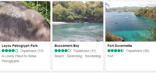 Saint Vincent and the Grenadines Kingstown Tourist Attractions 2