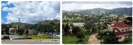 Swaziland Mbabana Tourist Attractions 2