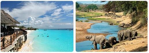 Tanzania Dodoma Tourist Attractions 2