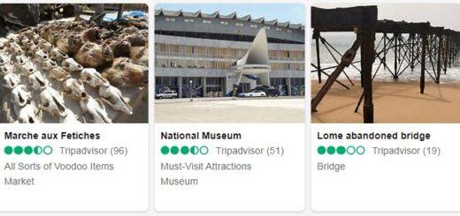 Togo Lome Tourist Attractions 2