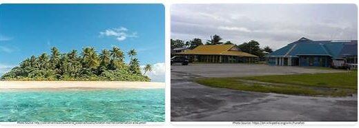 Tuvalu Funafuti Tourist Attractions 2
