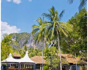where and which hotel in Krabi