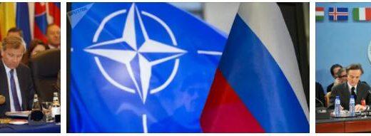 NATO and Russia