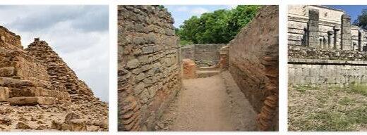 Ruins and Necropolis of Tatta (World Heritage)