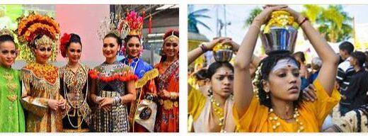 Malaysia Culture