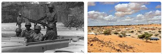 Mauritania History
