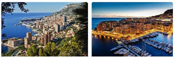 Monaco Overview